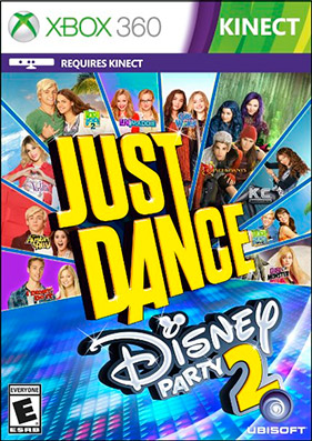 Скачать торрент Just Dance: Disney Party 2 [REGION FREE/ENG] (LT+3.0) для xbox 360 без регистрации