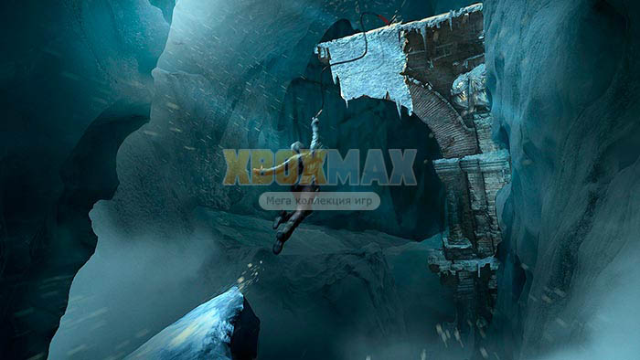 Скачать торрент Rise of the Tomb Raider [REGION FREE/GOD/ENG] для xbox 360 без регистрации