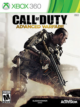 Скачать торрент Call of Duty: Advanced Warfare [PAL/RUSSOUND] (LT+2.0) на xbox 360 без регистрации
