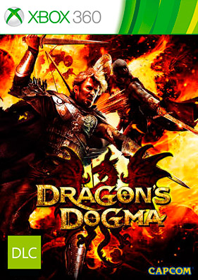 Dragon's Dogma [DLC/GOD/ENG]
