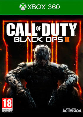 Call Of Duty Black Ops III [REGION FREE/RUSSOUND] (LT+3.0)