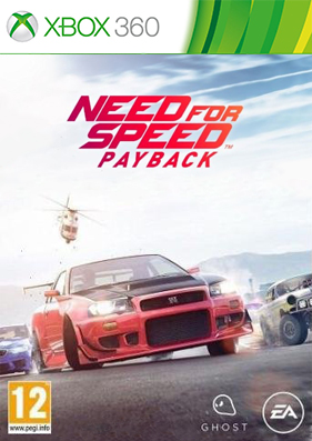 (Xbox 360) Need for Speed: Payback