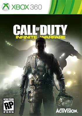 Скачать торрент (Xbox 360) Call of Duty: Infinite Warfare на xbox 360 без регистрации
