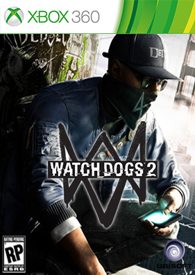(Xbox 360) Watch Dogs 2
