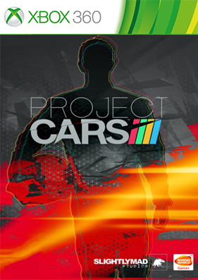 (Xbox 360) Project Cars