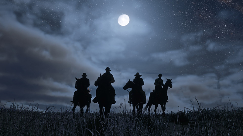 Скачать торрент Red Dead Redemption 2 [Xbox One] на xbox One без регистрации