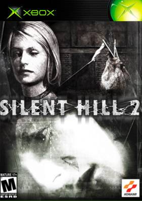 Скачать торрент Silent Hill 2: Restless Dreams [NTSC/RUSSOUND] на xbox 360 без регистрации