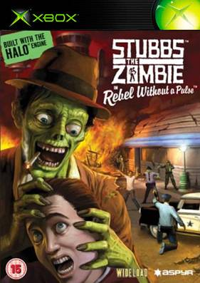 Скачать торрент Stubbs the Zombie [MIX/RUS] для xbox original без регистрации