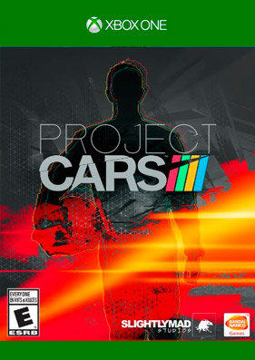 (Xbox One) Project Cars