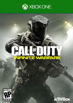 (Xbox One) Call of Duty: Infinite Warfare