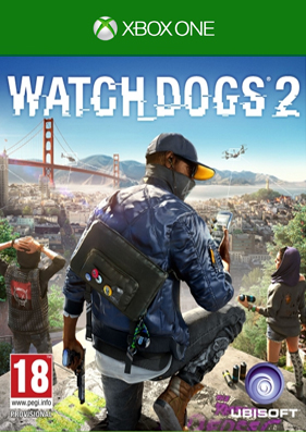 (Xbox One) Watch Dogs 2