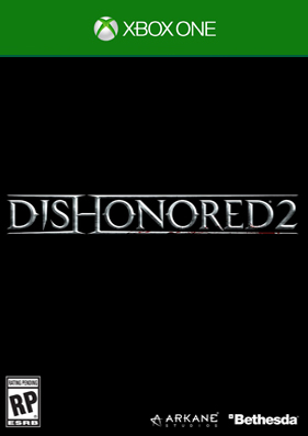 (Xbox One) Dishonored 2