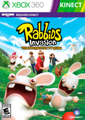 Скачать торрент Rabbids Invasion [GOD/RUSSOUND] на xbox 360 без регистрации