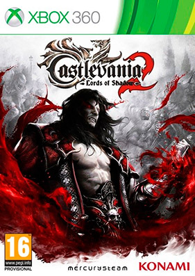 Скачать торрент Castlevania: Lords of Shadow 2 [REGION FREE/GOD/RUS] на xbox 360 без регистрации