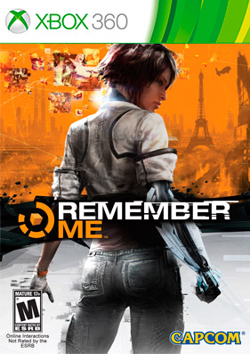 Скачать торрент Remember Me [REGION FREE/RUS] (LT+3.0) на xbox 360 без регистрации