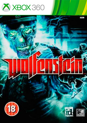 Wolfenstein [PAL/RUSSOUND]