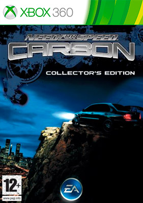 Скачать торрент Need for Speed: Carbon Collector's Edition + BONUS Pack [GOD/RUSSOUND] на xbox 360 без регистрации