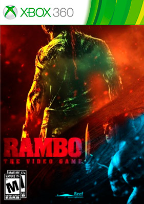 Rambo: The Video Game [PAL/RUS] (LT+1.9 и выше)