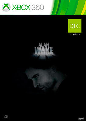 Скачать торрент Alan Wake + DLC [REGION FREE/GOD/RUS] на xbox 360 без регистрации