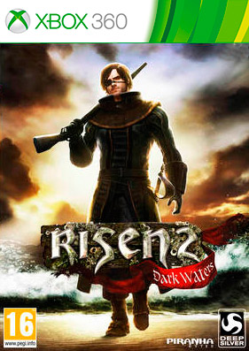 Risen 2: Dark Waters [REGION FREE/GOD/RUS]