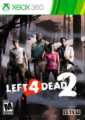 Скачать торрент Left 4 Dead 2 [REGION FREE/JTAGRIP/RUSSOUND] на xbox 360 без регистрации