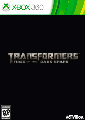 Transformers: Rise of the Dark Spark [REGION FREE/ENG] (LT+2.0)