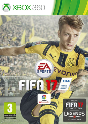 FIFA 17 [PAL/RUSSOUND] (LT+2.0)