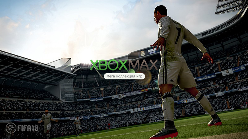 Скачать торрент FIFA 18 Legacy Edition [PAL/RUSSOUND] (LT+2.0) на xbox 360 без регистрации