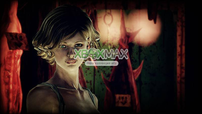 Скачать торрент Shadows of the Damned [REGION FREE/RUS] для xbox 360 без регистрации