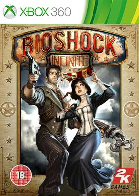 Скачать торрент BioShock Infinite [DLC/GOD/RUS] на xbox 360 без регистрации