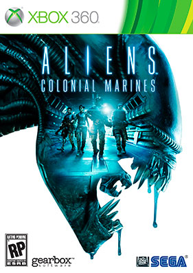 Скачать торрент Aliens: Colonial Marines [GOD/RUS] на xbox 360 без регистрации