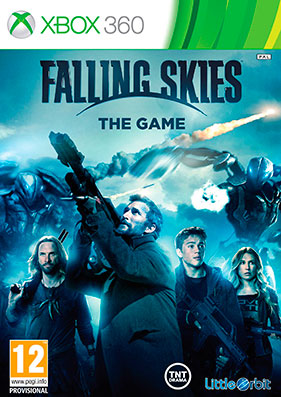 Скачать торрент Falling Skies: The Game [PAL/ENG] (LT+1.9 и выше) на xbox 360 без регистрации