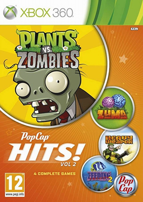 PopCap Hits! vol.2 [PAL/ENG]