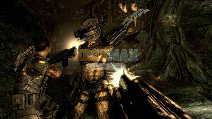 Скачать торрент Aliens vs. Predator [JtagRip/RUSSOUND] для xbox 360 без регистрации
