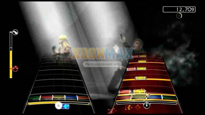 Скачать торрент AC/DC Live Rock Band Track Pack [PAL/ENG] на xbox 360 без регистрации