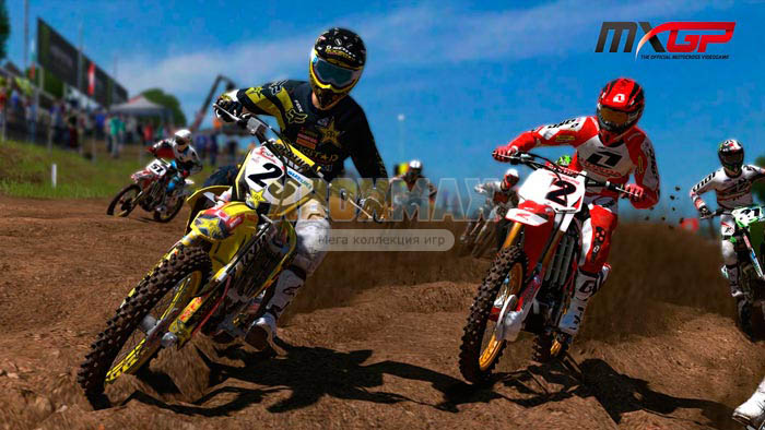 Скачать торрент MXGP: The Official Motocross Videogame [PAL/ENG] (LT+1.9 и выше) для xbox 360 без регистрации
