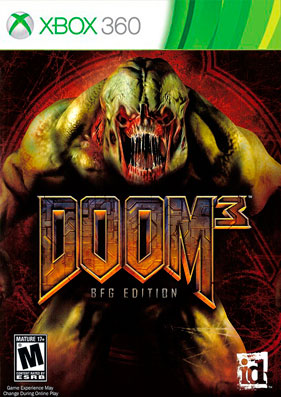 Скачать торрент Doom 3: Big Fucking Gun Edition [FREEBOOT/RUSSOUND] на xbox 360 без регистрации