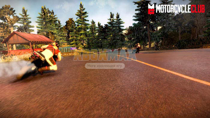 Скачать торрент Motorcycle Club [REGION FREE/GOD/RUS] на xbox 360 без регистрации