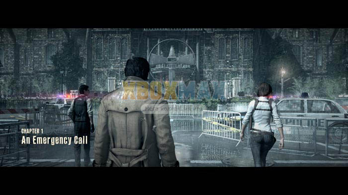 Скачать торрент The Evil Within - Complete Edition [DLC/FREEBOOT/RUSSOUND] для xbox 360 без регистрации