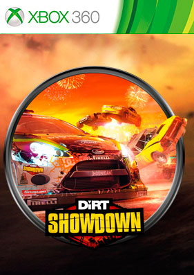 DiRT Showdown [JTAG/ENG]