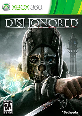 Скачать торрент Dishonored: Complete Edition [DLC/GOD/RUS] на xbox 360 без регистрации