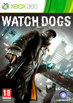 Watch Dogs [GOD/RUSSOUND]