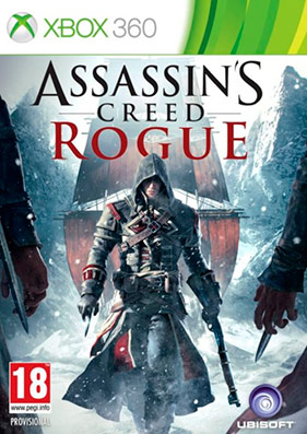 Assassin's Creed Rogue [GOD/RUSSOUND]