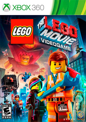 Скачать торрент The LEGO Movie Videogame [REGION FREE/RUS] (LT+3.0) на xbox 360 без регистрации