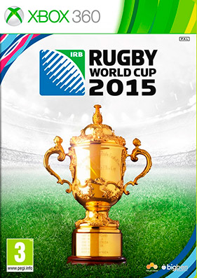 Скачать торрент Rugby World Cup 2015 [PAL/ENG] (LT+1.9 и выше) на xbox 360 без регистрации