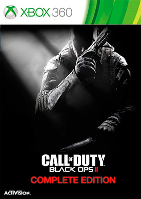 Call of Duty: Black Ops 2 - Complete Edition [GOD/RUSSOUND]