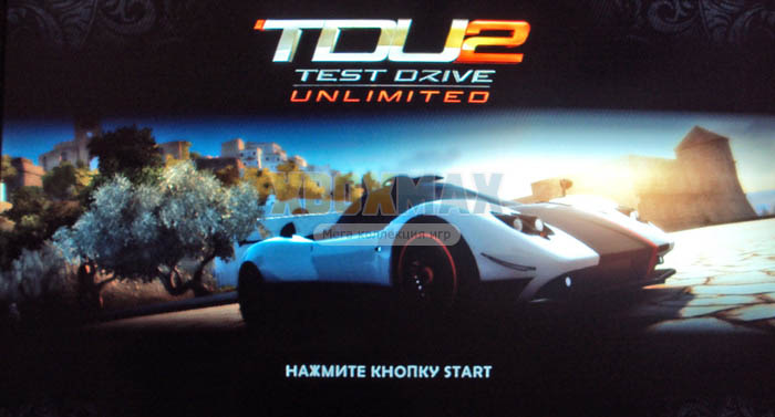 Скачать торрент Test Drive Unlimited 2 [DLC/FREEBOOT/RUS] для xbox 360 без регистрации