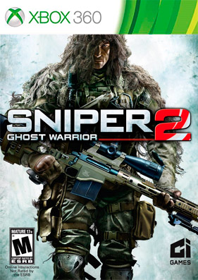 Скачать торрент Sniper: Ghost Warrior 2 [GOD/RUSSOUND/MULTi7] на xbox 360 без регистрации