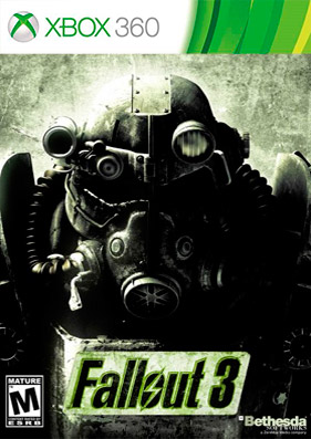Fallout 3 [PAL/RUSSOUND]