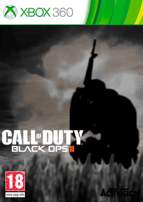 Скачать торрент Call of Duty: Black Ops 2 [REGION FREE/GOD/RUSSOUND] на xbox 360 без регистрации